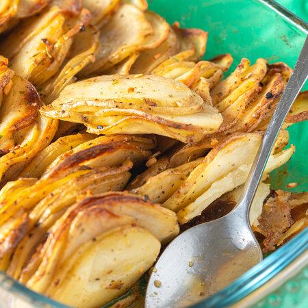 Kartoffel allround