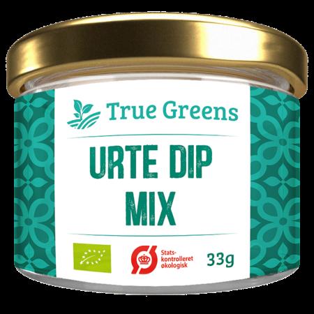 Urte dip mix