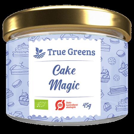 Cake magic